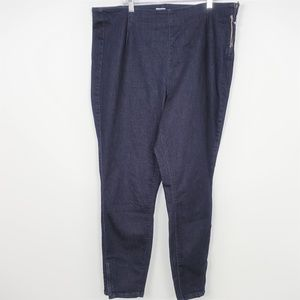 A New Day Skinny Jeans High Waist